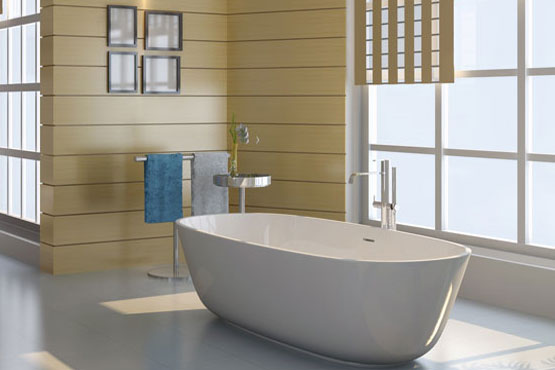 bathroom remodeling company in little rock, ar